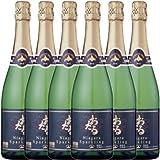 スパークリングワインセット6本【北海道ワイン】 おたるナイヤガラ スパークリング 720ml 6本セット