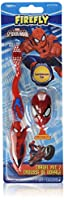 Spiderman Toothbrush Travel Kit - 2 pc by Dr. Fresh