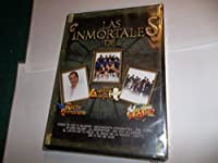 Inmortales De [DVD]