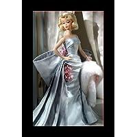 限定品 (限定品) Silkstone Barbie(バービー) Doll Delphine Fashion Model Collection ドール 人形 フィギュア(並行輸入)