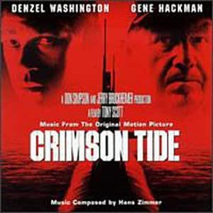 Crimson Tide: Music From The Original Motion Picture