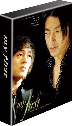 大沢たかお × ソ・ジソプ MY FIRST by チョ・ソンモ [DVD]