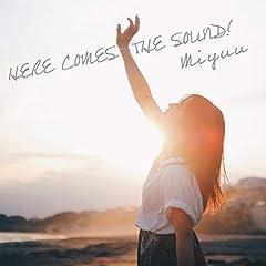 Miyuu「Try」の歌詞を収録したCDジャケット画像