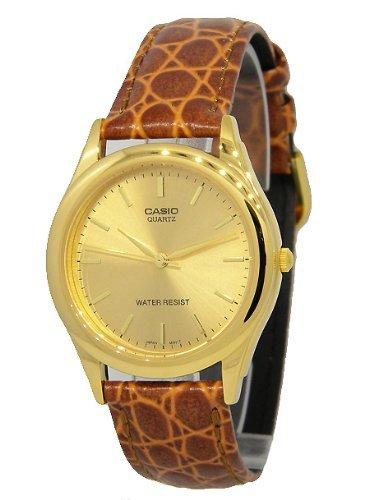 CASIO カシオ MODEL NO.mtp1093q-9a アナログウォッチ 腕時計[並行輸入品]