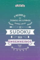 O melhor de todos os livros de quebra-cabeças de Sudoku para engenheiros