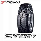 ヨコハマ(YOKOHAMA) スタッドレスタイヤ SY01V 145R12