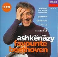 Beethoven;Piano Cons. 4&5