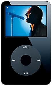 ●iPod classic 第5世代 30GB ブラック●MA146J/A