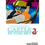Castle in the Sky 3 (Castle in the Sky Series) (Castle in the Sky Film Comics)