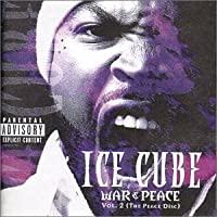 War & Peace, Vol.2 (The Peace Disc)