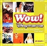 WOW!~ディズニーマニア(CCCD)を試聴する