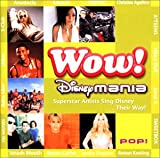 WOW!~ディズニーマニア(CCCD) ユーチューブ 音楽 試聴