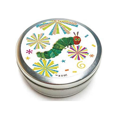エーワークス はらぺこあおむし リトルガーデン 缶入り栽培キット カモミール EC-075