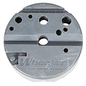Wheeler Engineering ユニバーサルベンチブロック(672215)
