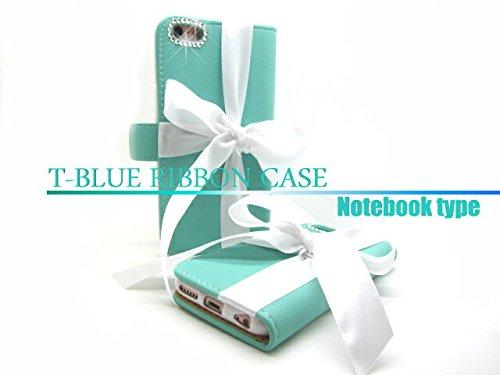 EC57 ♡ T-BLUE RIBBON CASE ♡ No...