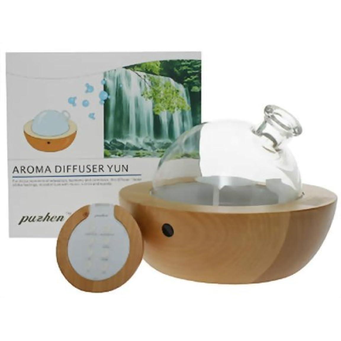 プール製品制限生活の木 アロマミストディフューザー YUN(アロマディフューザー)