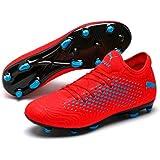 PUMA Men's Future 19.4 FG/AG Football Boots