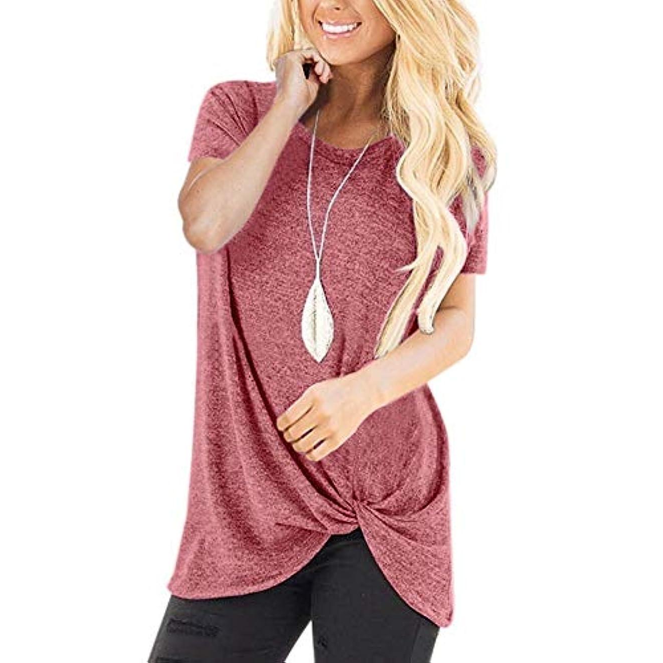 ペネロペ苦痛扱うMIFAN コットンTシャツ、カジュアルTシャツ、レディースブラウス、トップス&Tシャツ、プラスサイズ、ルーズtシャツ