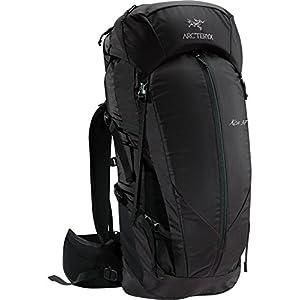 (アークテリクス)ARC\'TERYX Kea 37 Backpack Black REGサイズ
