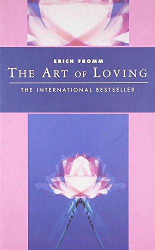 The Art of Lovingの詳細を見る