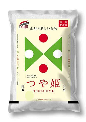 令和元年度産山形県産つや姫 (つや姫, 2kg×60)