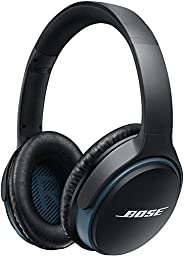 Bose SoundLink Around-Ear Wireless Headphone II, Black