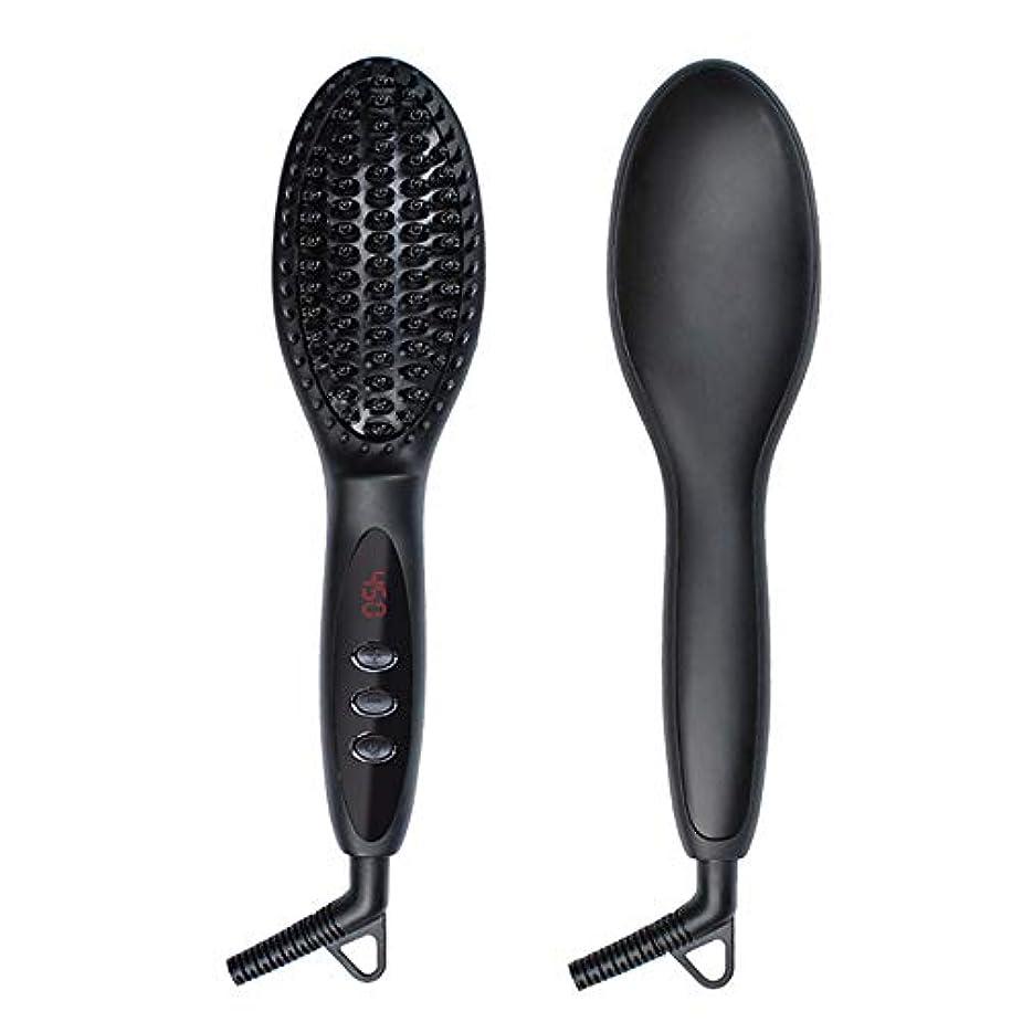 機密塊強風新ストレートヘアストレートナストレートヘアくしマイナスイオンストレート発電スプリントプルストレートヘアツールヘアアーティファクト美容院
