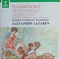 Nutcracker / Capriccio Italian by Tchaikovsky