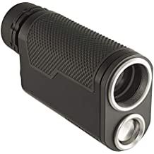 Axeon Optics AM3 8X Magnification Monocular with Integrated 250 Lumen LED Flashlight