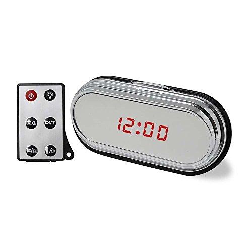 TKS 置時計 型 ビデオカメラ 108...