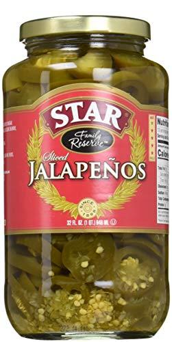 STAR スター ハラペーニョ 907 gx