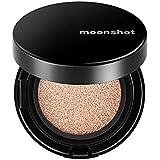ムーンショット(moonshot) ブラックピンク マイクロフィットクッションファンデ 201
