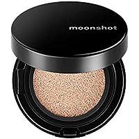 ムーンショット(moonshot) ブラックピンク マイクロフィットクッションファンデ 301