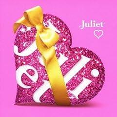 Juliet「Birthday Party」のジャケット画像