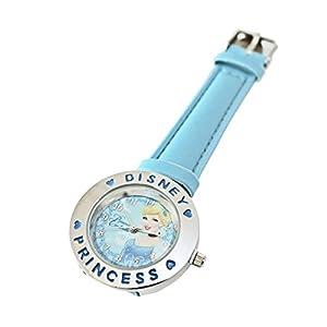 ディズニー 腕時計 シンデレラ 刻印丸型 53694175