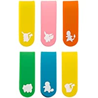 cheero CLIP Pokémon version 万能クリップ (全色セット)
