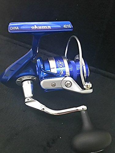 okuma(オクマ) AZORES 8000 ハイスピード仕様