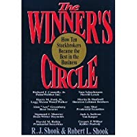 The Winner's Circle: How Ten Stock Brokers Became the Best in the Business