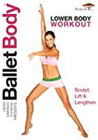 Ballet Body: Lower Body Workout [DVD] [Import]