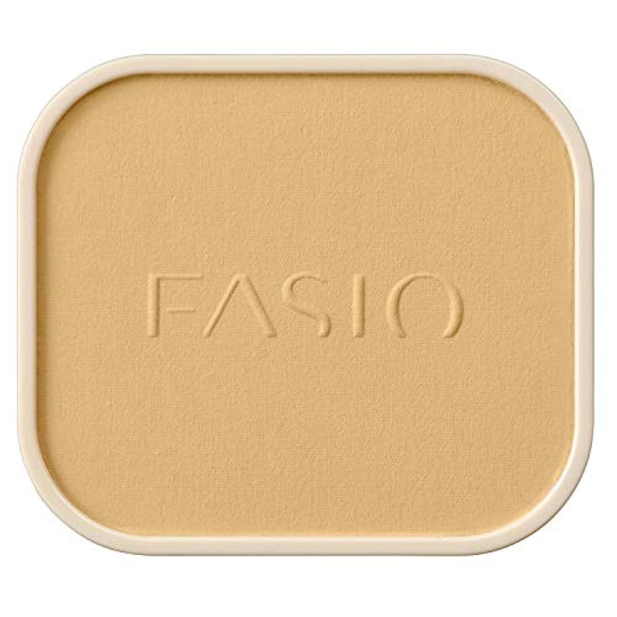 の量区仕えるファシオ ラスティング ファンデーション WP ベージュオークル 310 10g