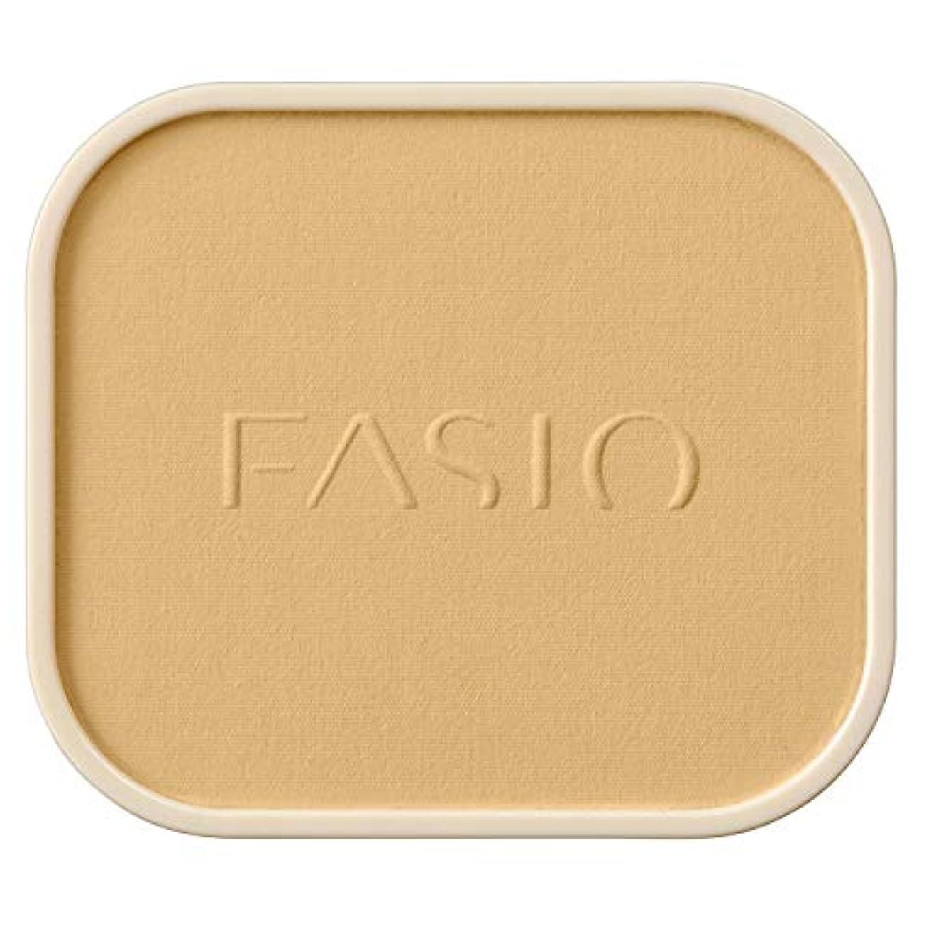 経度膨らみ移動するファシオ ラスティング ファンデーション WP ベージュオークル 310 10g