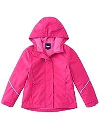 680586d581a7b Amazon.co.jp  150 - コート・ジャケット   ガールズ  服&ファッション小物