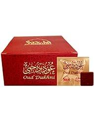 Dukhni DUK-Oudh Bakhoor Super Deluxe (XL)