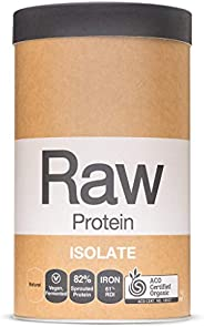 Amazonia Raw Protein Isolate, Natural, 1 kg