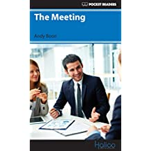 The Meeting: Pocket Readers (Pocket Readers - Business) (English Edition)