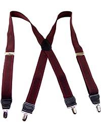 Hold-Up Suspender Co. ACCESSORY メンズ US サイズ: One Size カラー: パープル