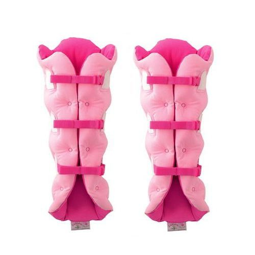 Musshu ムッシュ サクラ咲く まくら 両足セット2個 SS90020 足枕・ふくらはぎサポーター ピンク