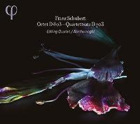 Schubert: Octet D. 803 & Quartettsatz D. 703 by Northernlight