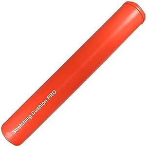リンドバーグ ストレッチングクッションPRO・ロング(98cm)オレンジ