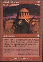 Magic: the Gathering - Citadel of Pain - Prophecy